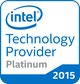 Intel Platinum Technology Partner 2015