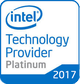 Intel Platinum Technology Partner 2017