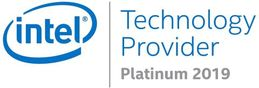 Intel Platinum Technology Partner 2019