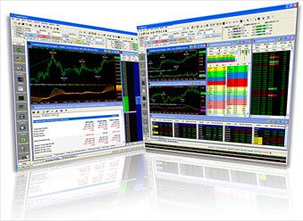 Digital Tigers Fast Trading Computers And Multi Monitor