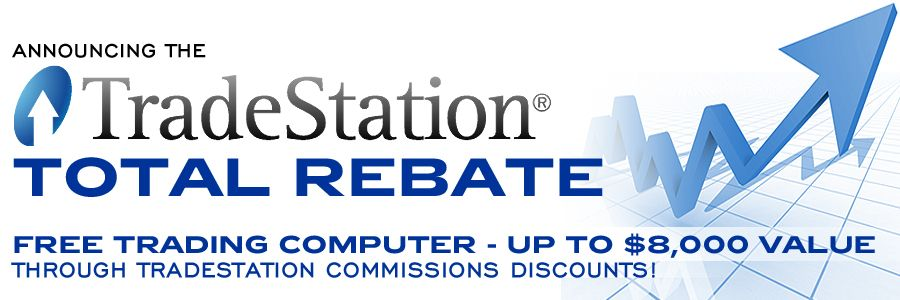 TradeStation Offers 100% Trading Computer Rebate: Digital Tigers
