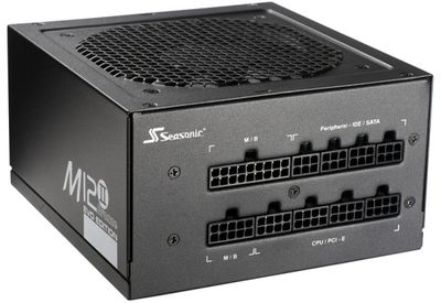 Seasonic M12II-620 Bronze EVO Edition power supply