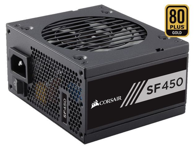 Corsair SF450 80PLUS Gold power supply