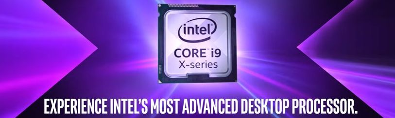 Experience Intel Core i9 X-Series Processor