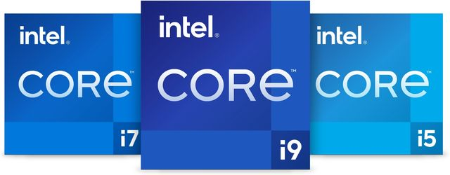 11th Generation Intel Core i5 / i7 / i9 Processors