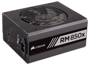 Corsair RM850x silent power supply