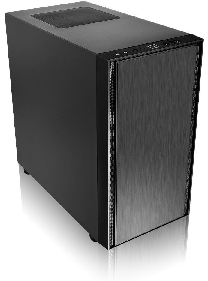 Standard sleek TC case
