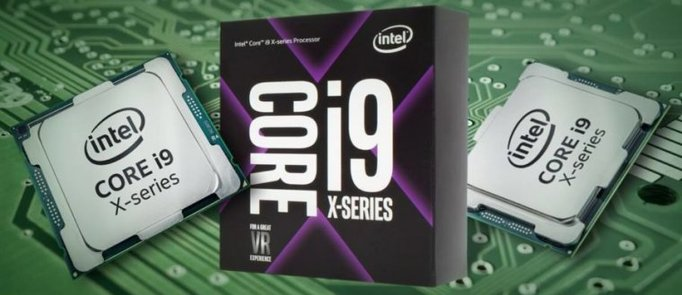 10th Generation Intel Core i9 X-Series CPUs: Cascade Lake-X Processors