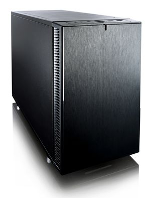 Standard Sound-Dampened Case