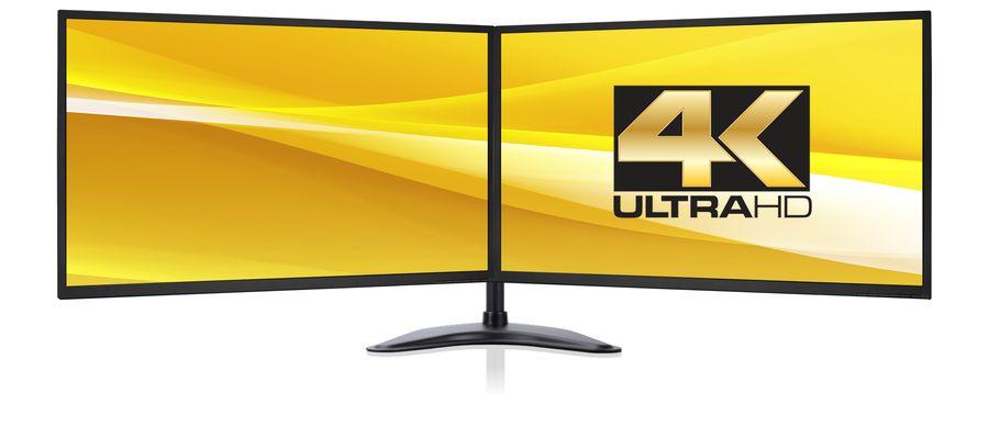 Zenview Duo 32 Uhd Dual Monitor 32 4k Uhd Ips Digital