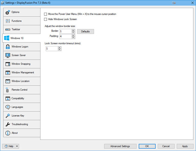 Help • UltraView Desktop Manager